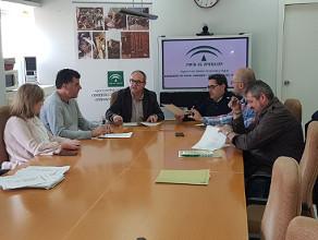 Acuerdo histórico en la Mesa Negociadora del Convenio de la Agencia