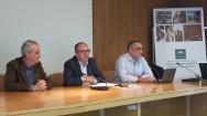La Agencia acoge la presentación del proyecto europeo  'Anywhere'