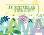 XXI Edición del Premio Andalucía de Medio Ambiente