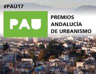 Convocada la segunda edición de los Premios Andalucía de Urbanismo